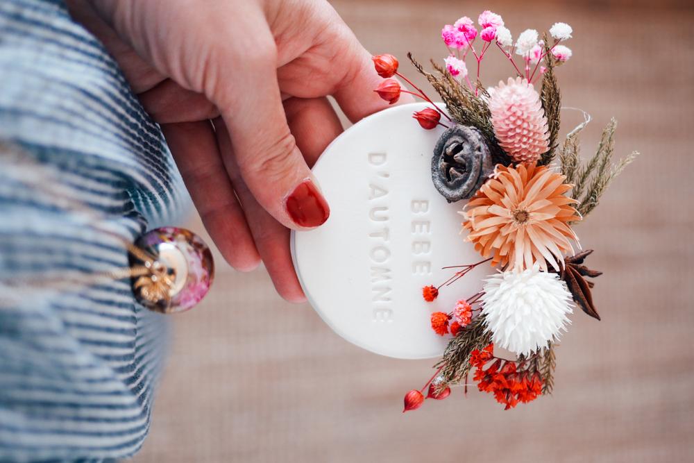 medaillon fleuri 13